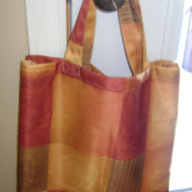 Re-usable Grocery Bag Tutorials