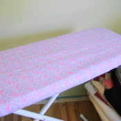 Tutorial: How to Recover your Ironing board