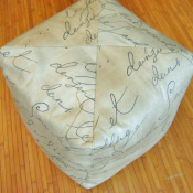 Pillow Cube Tutorial