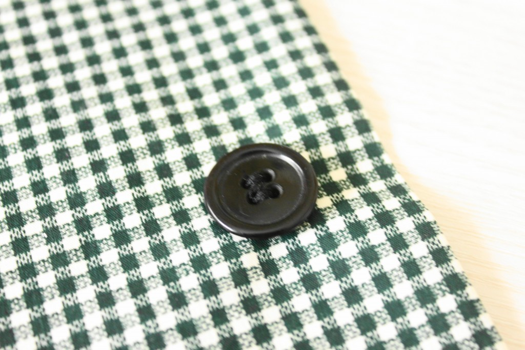 Sew a Button On