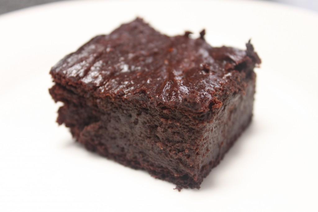Fudgy, Gluten-Free, Honey-Sweetened, Brownies - Artisan in the Woods