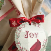 Everything You Need for a Handmade Christmas