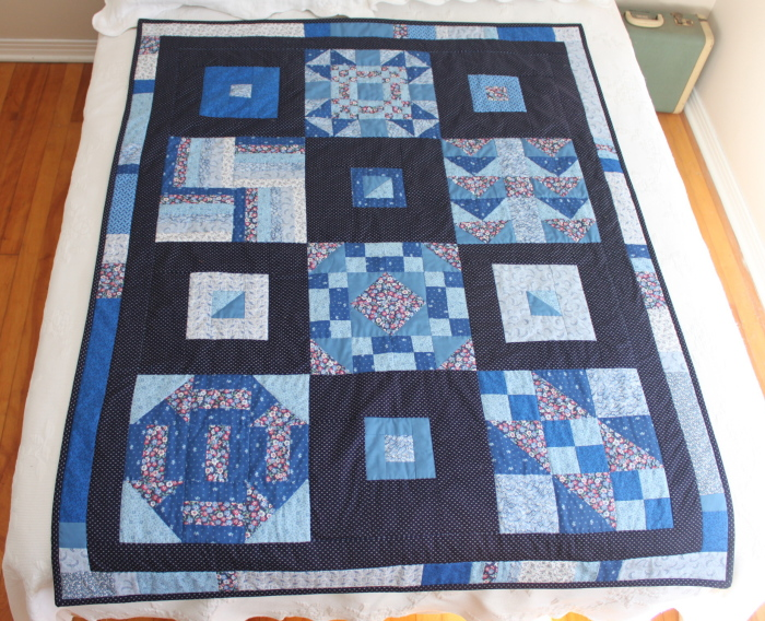 Multi-Generationl Quilt