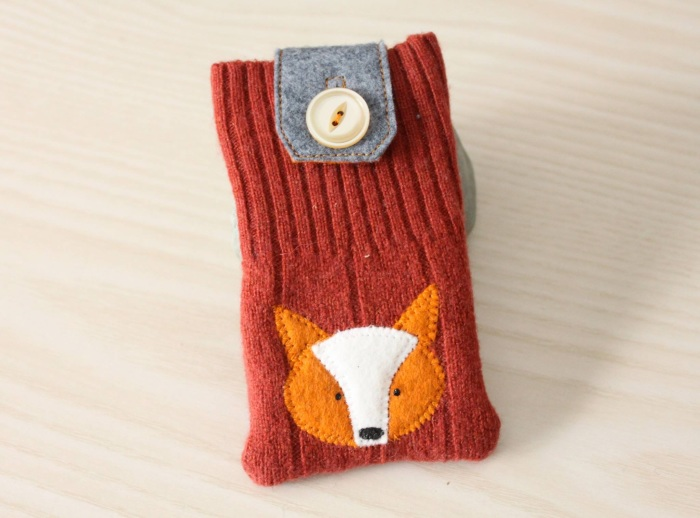 Fox ipod cozy sale